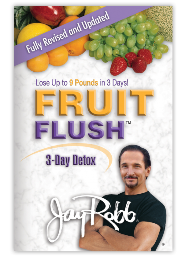 Fruit Flush Book