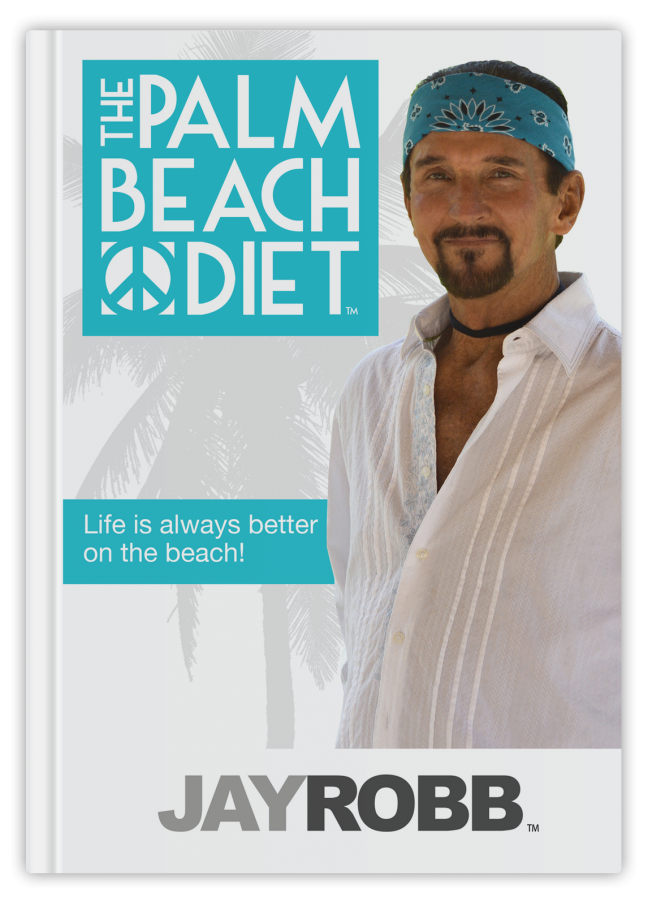 Palm Beach Diet Book
